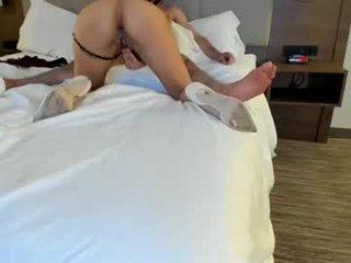 wannabepornstars69 webcam couple gets fucked hard and deep online