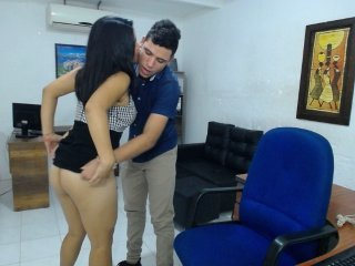 anaysexy latina cam girl enjoying fetish live sex