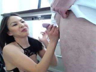 masquerouge cam girl with big ass presents hot live sex cum show