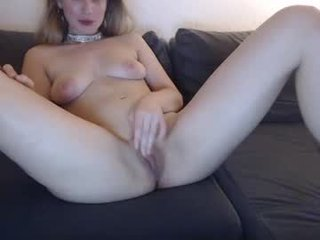 _germanhottie_ nasty cam babe welcomes huge dick to her asshole