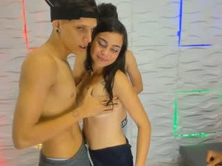 porkys_house horny couple having crazy live sex online