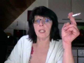 gajue007 german fancier cam girl her butthole sodomized
