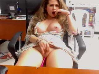 missmylaroses white cam babe can't get sated with his huge wang