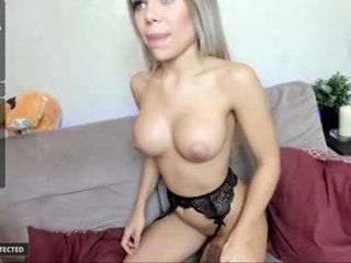popy_star blonde cam girl loves suck huge cock