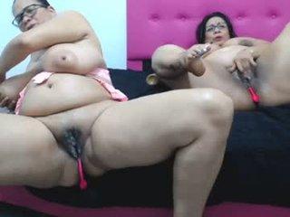 ninamilani couple anal live sex action