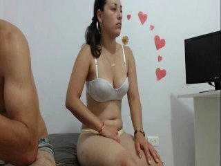 bianchis latina cam girl offers her shaved pussy in exchange for a your attention online