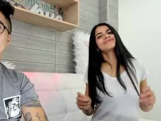 vickyluke_ latina cam babehot like when squirting juice is pouring out from her tight pussy online