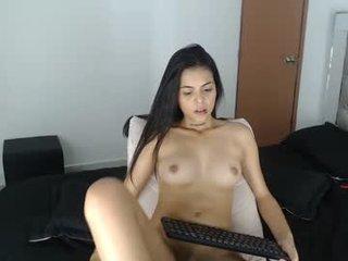 valeriesamantha asian cam girl shows perfect ass