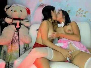 angels_tentation21 lesbian cam babes presents anal live sex show