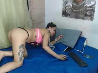 lapanpara cam girl gets huge dick in all holes online