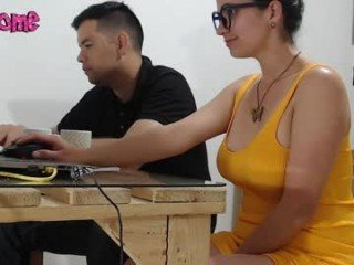 marce_live cam girl loves dirty fucking on camera