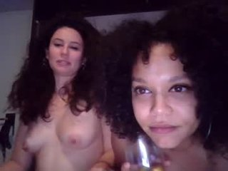 strawberriesxstraps after the party this cam couple makes pussy hammered
