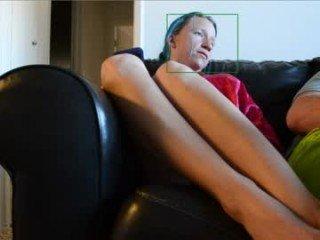 fitgoldilocks cute cam girl enjoys ass penetration