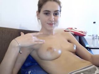 anastassya_blue blonde cam babe in the chatroom offers her holes for banging