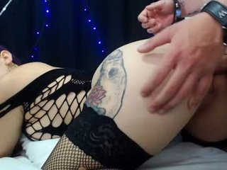 katty_and_zac cam girl gets her ass hard fucked by her partner