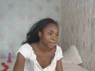 christylove98 african cam girl with shaking ass