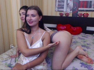 sweettykitty european cam girl enjoys her naughty solo session live on cam