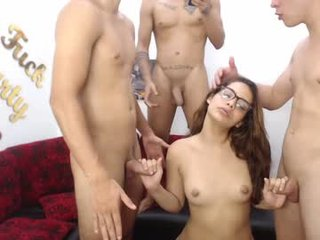 fuck_party_love her holes are craving for a double penetration fucking