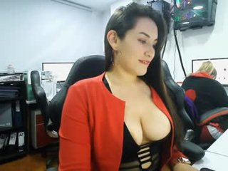 lexi_ainsworth webcam show in office with asian cam girl