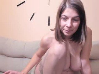 sexymaja77 cam girl gets her ass hard fucked by her partner