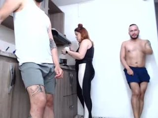 hulk_dylann naked couple do the fuck and suck online